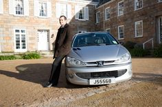 Henry Cavill and Durrell are launching The Durrell Challenge 2016, also giving the chance to win his first car, bought it in 2002 after the success of 'The Count of Monte Cristo.'