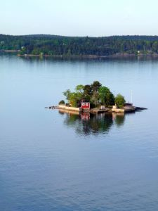 Sweden :) My retirement spot!! or in Gotland.. or Gamla stan.. Johan.. and Sweden will always have my heart.