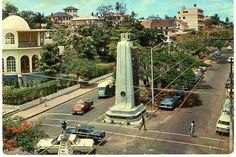 Mama liberia 1960...wow beautiful... — remembering those who are no longer with us.