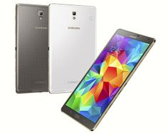 Samsung have a new high spec Galaxy Tab S on the way. And it's going to cost a hefty £349 in the UK - more than an iPad Mini. Can this 8.4 inch tablet compete with Apple at the top end of the tablet market?