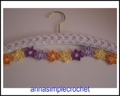 Annasimplecrochet: inspiration only