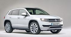 Volkswagen Tiguan to Become a 7-Place Vehicle.  Second generation Volkswagen Tiguan crossover will get a seven-place modification. The release of such SUV will be executed on the Volkswagen enterprise in Mexican Puebla in 2016, according to the company's press-centre.  #Volkswagen #Tiguan #Vehicle #SUV #Coupe #cars #news