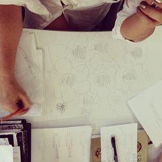 Doodling... | Francesca Miranda