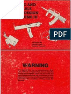 AR 15 Lower Receiver Step by Step Derringer Pistol, Revolver, Homemade Shotgun, Scrap, Homemade Weapons, Submachine Gun, Home Workshop, Books To Read Online, Sheet Metal