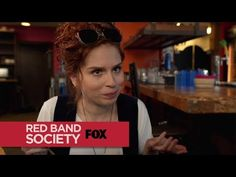 """Table Talk About Emma's Disorder from """"Know Thyself"""" 
