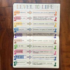 Level Ten Life example. Instagram photo by @nosleepforyou