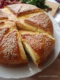 La cuisine creative: Pogača sa mileramom - recept sa preporukom:)