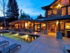 House vacation rental in Aspen from VRBO.com! #vacation #rental #travel #vrbo