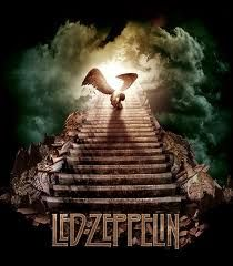 TOP 10 BEST ROCK GROUPS OF THE 1970s Led Zepplim