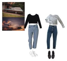 """""""Untitled #87"""" by fishup ❤ liked on Polyvore featuring ASOS and Topshop"""