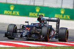 マクラーレン、ホンダのアップグレード版エンジンにゴーサイン  [F1 / Formula 1]