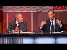 The Rich Are Taxed Enough- Debate -Intelligence Squared U.S. - YouTube