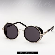 leather sunglasses - Hledat Googlem