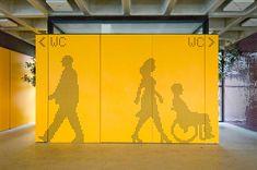 Nitsche Projetos Visuais: Comunicação visual