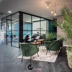 Fierce in Raalte, design by Guy Sarlemijn. #guysarlemijn #guysarlemijndesign #interiordesign #salondesign #kapsalon #hairsalon #nailspa #beautysalon #beautyspa #interiorconcepts