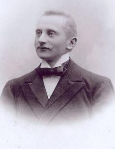 Heinrich Hoffmann(1875-1939)