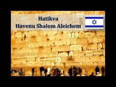 Hatikva / Havenu Shalom Aleichem LIVE - Joshua Aaron - YouTube