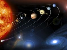 Solar System Planets Photographic Print at AllPosters.com