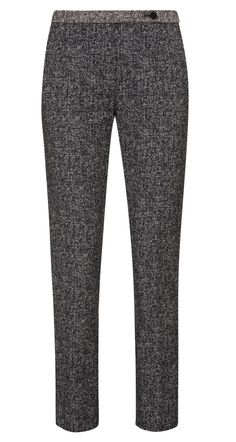 Damen hosenanzug tweed