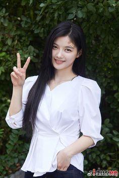 Dong Yi, Kim Joo Jung, Kim Hee Sun, Ji Chang Wook Smile, Seo Ji Hye, Exo Music, Ideal Girl, Korean Actresses, Korean Beauty