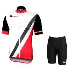 2016 Outdoor Sports Men's Short Sleeve Cycling Jersey -- More info could be found at the image url.