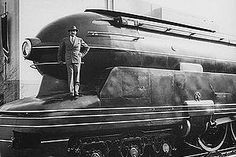 Stapleton Kearns: Raymond Loewy designs