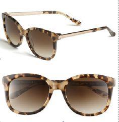Kate Spade New York 'gayla' oversized glasses    LOVE