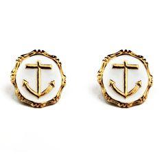 Stockard Landing earrings