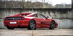 1997 Ferrari 355 - Challenge | Classic Driver Market