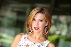 Veronica Maya condurrà la finale di Miss Europe Continental
