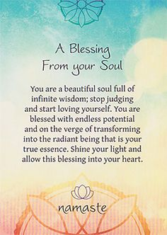 NAMASTE BLESSING AND DIVINATION CARDS Yoga Quotes, Me Quotes, Motivational Quotes, Inspirational Quotes, Namaste Quotes, Namaste Images, Morning Affirmations, Daily Affirmations, The Words