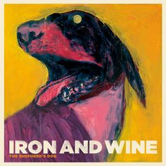 Iron and Wine - The Shepherd's Dog (2007) music and cover by Sam Beam