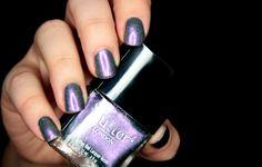 Cream's Beauty Blog: Nailed it on Monday #45: Knackered Galaxy Nails
