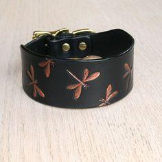 Celtichound Collar