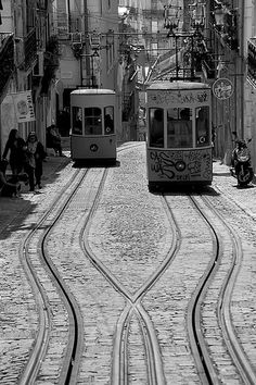 Elevador da Bica | Lisboa