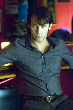 Bill Compton - True Blood