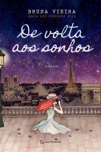 De volta aos sonhos | Bruna Vieira