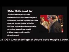 WALTER LIOTTA UNO DI NOI