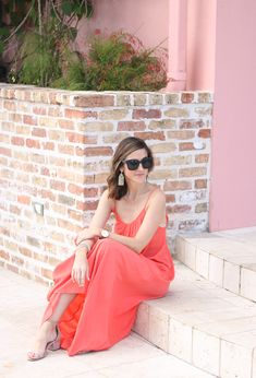 Maxi Dress for Summe