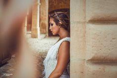 Ibiza Style  Editorial with: Anita Moreno, Barbara Hermosilla, Naiara, Petite Amie (Complements), Katindorfi MakeUp & Ivanna Mestres (dress) Ibiza Fashion, Fashion Shoot, Ibiza Style, Girls Dresses, Flower Girl Dresses, Fashion Photography, Editorial, Studio, Wedding Dresses