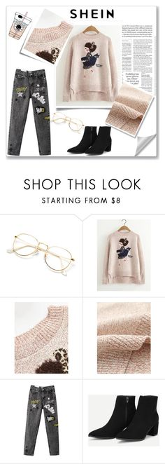 """Sweet Pink"" by musicajla ❤ liked on Polyvore featuring Post-It"