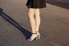 Zapatos Capa de Ozono | SUNSET