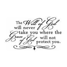 Find the Peace of God, God's peace not my idea of peace.