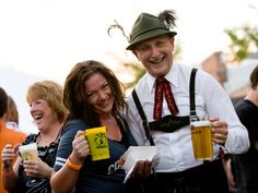 The Bend Oktoberfest is this weekend!  Fun events, activities for the kids and BEER!  You don't want to miss this awesome event this Friday & Saturday in the heart of downtown Bend. Click on the link for the full scoop...