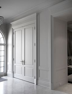 CDN Dealer/Installer: Traditional Door offers a wide range of quality and custom interior panel doors using high-quality wood. Discover our gallery of interior panel doors. Interior Panel Doors, Custom Interior Doors, Interior Door Styles, Interior Design, Interior Paint, Wood Storm Doors, Wood Doors, Entry Doors, Patio Doors