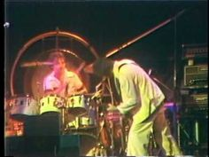 The Who- The Summit,1975, Full Concert (1/3)