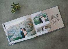Create Your Wedding Album with Mixbook