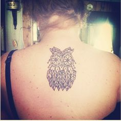 my tattoo- all the linework is finished, go back in two weeks for shading <3 #tattoos