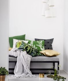 H&M Home Spring Summer 2014 Collection   Trendland