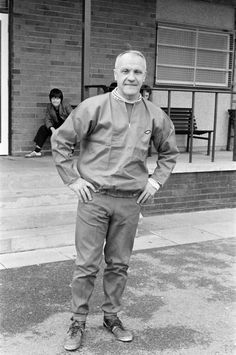 ♠ Liverpool FC Legend Bill Shankly - A life in pictures #LFC #History #Legends  #Liverpool  #Quiz